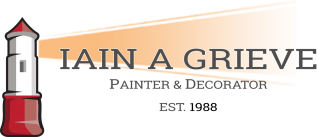Iain Grieve Painting & Decorating